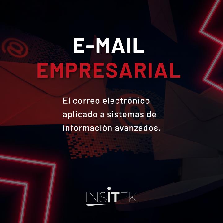 E-MAIL EMPRESARIAL